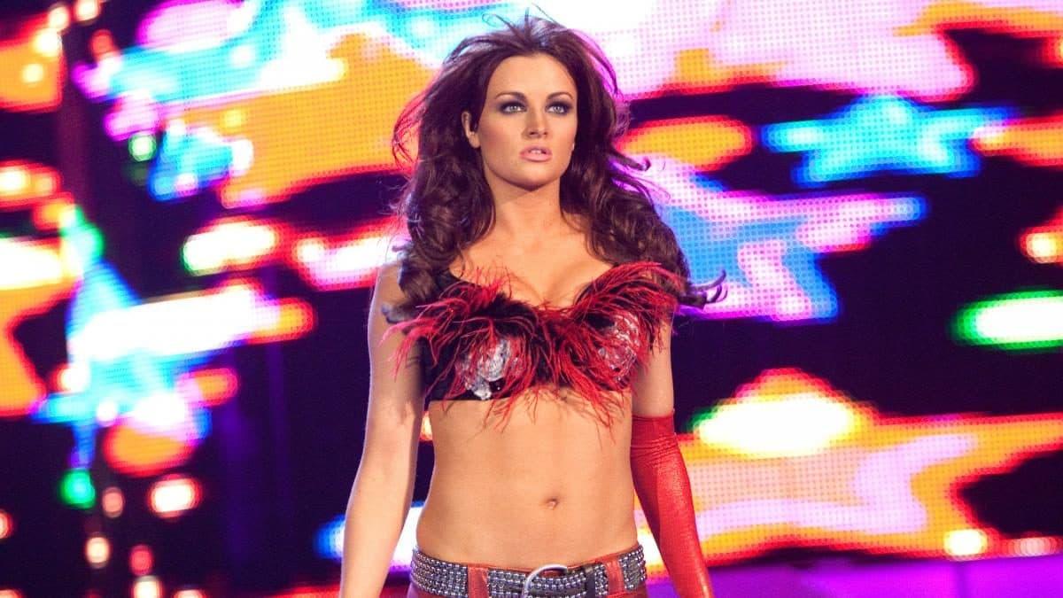 Maria Kanellis afirma que Vince McMahon precisa mudar