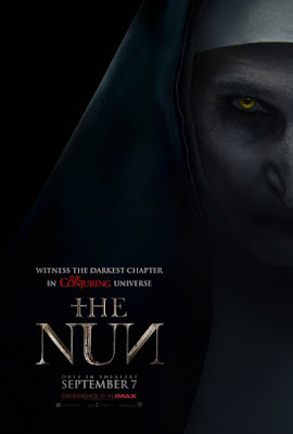 The Nun 2018 480p Hindi Dubbed Movie Download