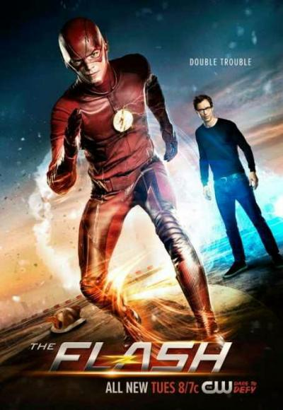 Film The Flash Season 3 (2016)