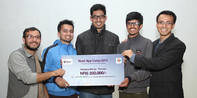 ncell lottery winners 2017