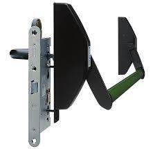 TESA: equipamiento para vías de escape