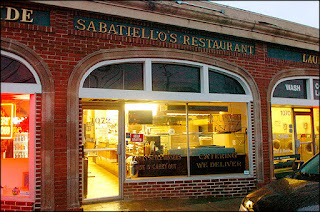 Kitchen Nightmares Sabatiello's