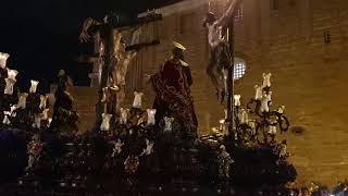 Santísimo Cristo del Perdón por el Campo del Sur. Semana Santa Cádiz 2019