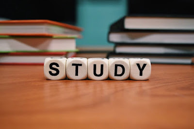 How to focus on studies