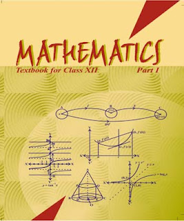 Class 12 Math Notes PDF Free Download