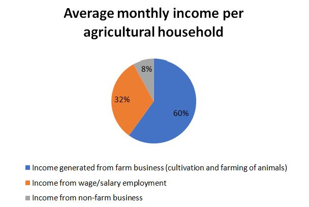 Source: Adapted from the NSSO Situation Assessment Survey of Agricultural Households (70th Round, 2013)
