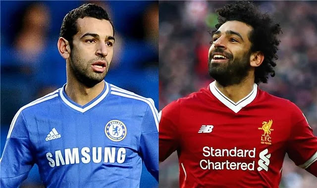 Liverpool is not considering selling Mohamed Salah to Chelsea