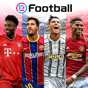 eFootball PES 2021 on Android