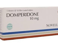 Domperidone - Kegunaan, Dosis, Efek Samping
