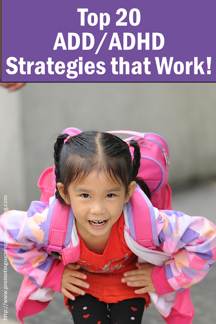 adhd strategies for kids teaching add adhd classroom