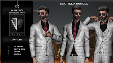 SCOFIELD BUNDLE  VARTL SHOP