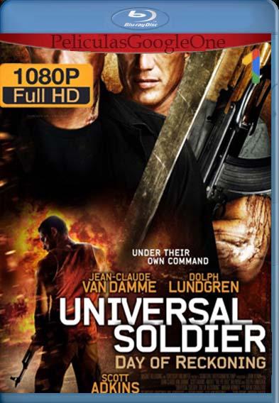 Soldado Universal El Juicio Final[2012] [1080p BRrip] [Latino- Español] [GoogleDrive] LaChapelHD
