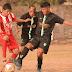 Copa Santiago: Agua y Energía (La Banda) 2 - Bánfield (La Banda) 1.