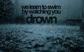 beautiful rainy day sayings
