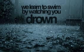beautiful rainy day sayings