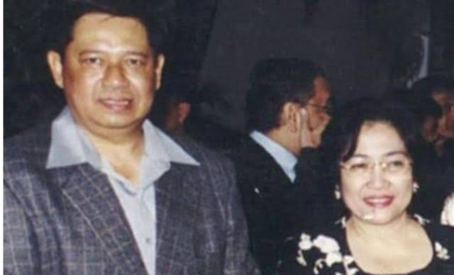 Jokowi Butuh Sosok Menko Polhukam seperti SBY di Era Megawati