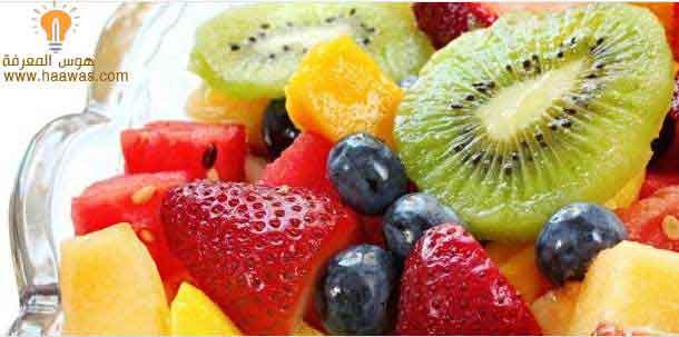 انقاص الوزن بطرق طبيعية