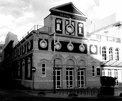 Teatro aficionado en el siglo XX - Sociedad Jacinto Benavente -
