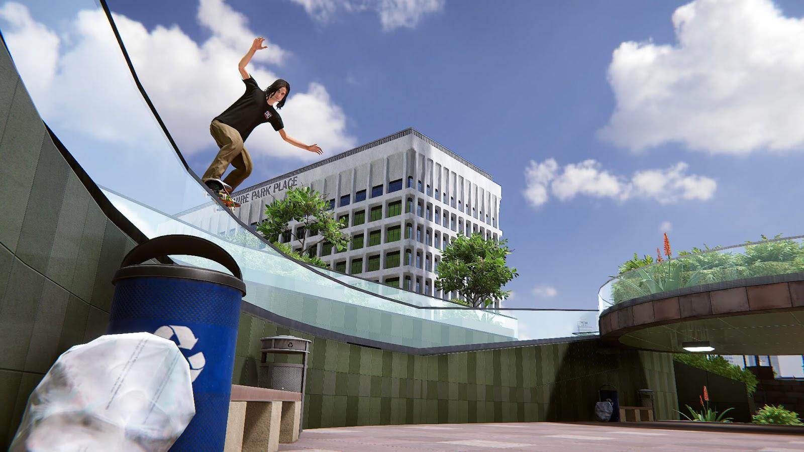 Skater XL Full