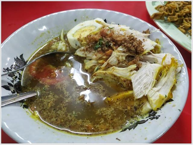 Soto Ayu;10 Top Kuliner Jember