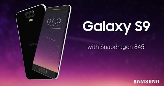 Bosan Dengan Samsung Galaxy S8 ?, Jangan Khawatir Sudah Ada Rumor Samsung Galaxy S9 Untuk Tahun Depan, Begini Spesifikasinya