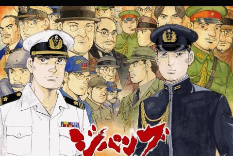 10 Rekomendasi Anime Militer Terbaik!