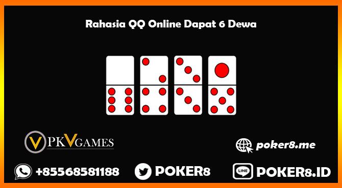 Situs Poker Pulsa Poker Pulsa Tanpa Potongan Poker8 Rahasia Qq Online Dapat Jackpot 6 Dewa