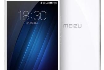Cara flash Update Meizu U20 Via OTA dengan mudah 100% berhasil