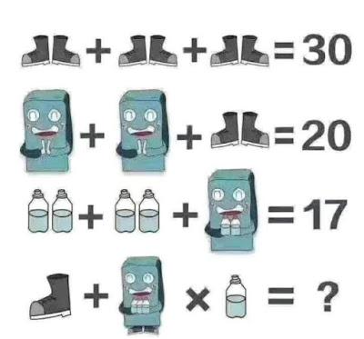 Boot Robot Bottle Puzzle