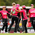 8th Dec Sydney Thunder Vs Sydney Sixers Match Prediction, Astrology BBL 2018-19