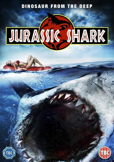 JURASSIC SHARK (2012) เกาะฉลามหฤโหด
