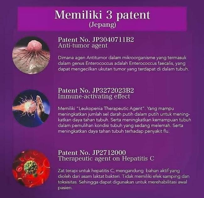 Agen Jual: AFC SOP 100+ Salmon Ovary Peptide, SOP 100+ In Japan, di Palembang