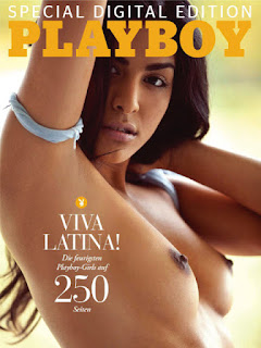 Playboy Germany Spezial - Viva Latina 2020 PDF