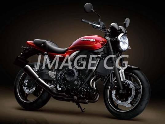 Kawasaki Z250 RS,2022 Kawasaki Z250 RS,new Kawasaki Z250 RS,Kawasaki Z250 RS and ninja zx 25r have same engine, Kawasaki Z250 RS update