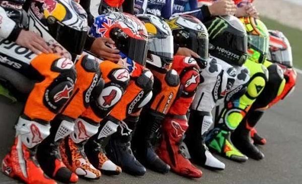 MotoGP adalah salah satu olah raga yang bersih dari pengaturan skor