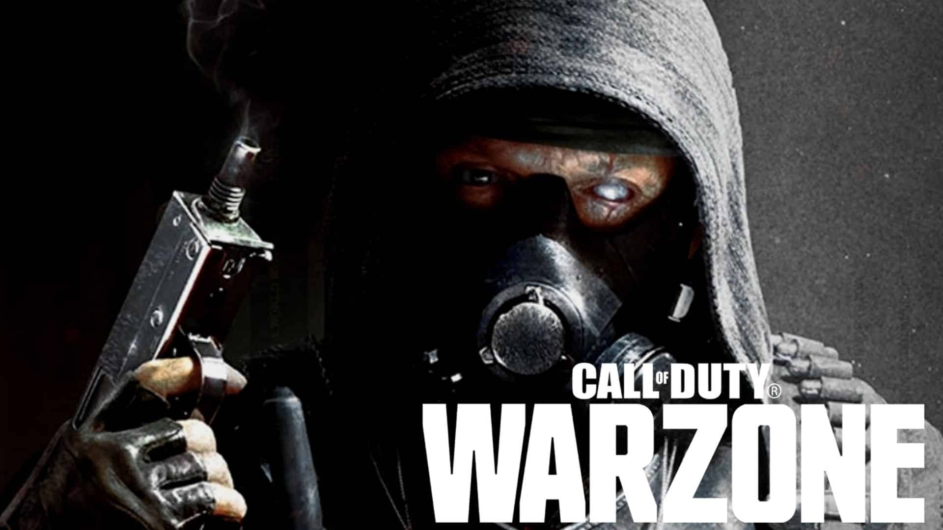 Call of Duty Warzone's Best MAC-10 Class - Discover Season 1's Most Powerful Weapon