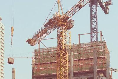 ما هي أهمية دراسة الجدوى عند التقدم لتنفيذ مشروع بناء جديد؟