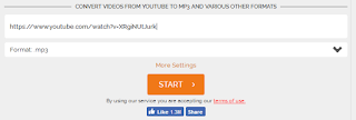 Cara Download Video Youtube Dalam Format Mp3 Tanpa Software