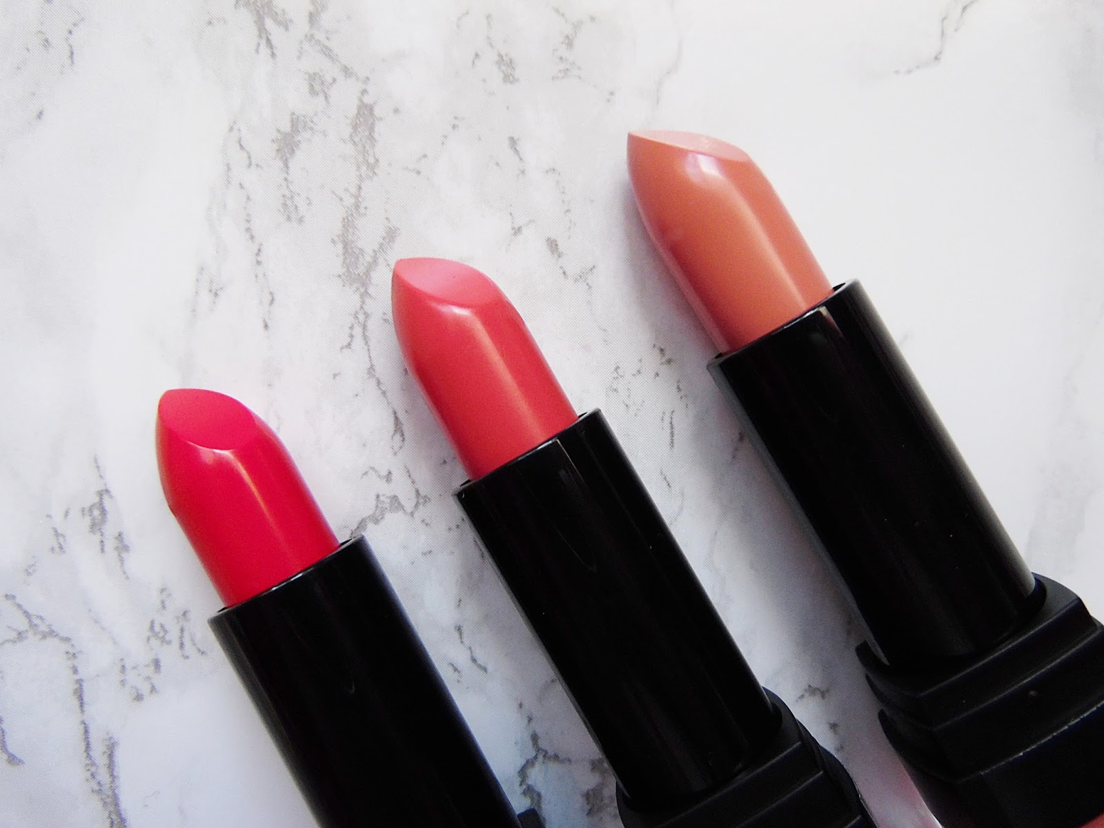 Sleek VIP Lipsticks