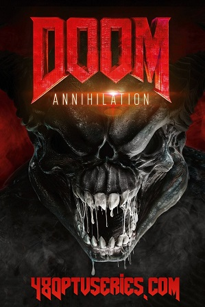 Download Doom: Annihilation (2019) 850MB Full Hindi Dubbed Movie Download 720p Bluray Free Watch Online Full Movie Download Worldfree4u 9xmovies