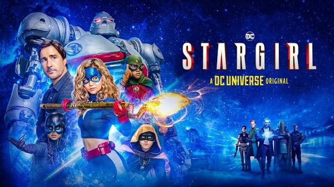 Stargirl renueva por una segunda temporada, pero pasa en exclusiva a CW