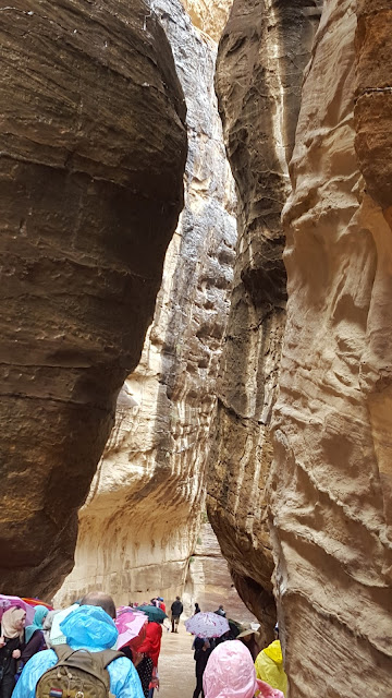Petra, Jordanie, Jordan, siq, temple, travel, tourism, tourisme, voyages, aventure, adventure, landscape, paysage, elisaorigami