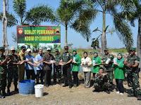 Aksi Nyata TNI Angkatan Darat (AD), Sejahterakan Petani