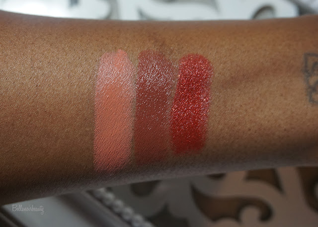 Sephora Collection #LipStories Lipstick | bellanoirbeauty.com