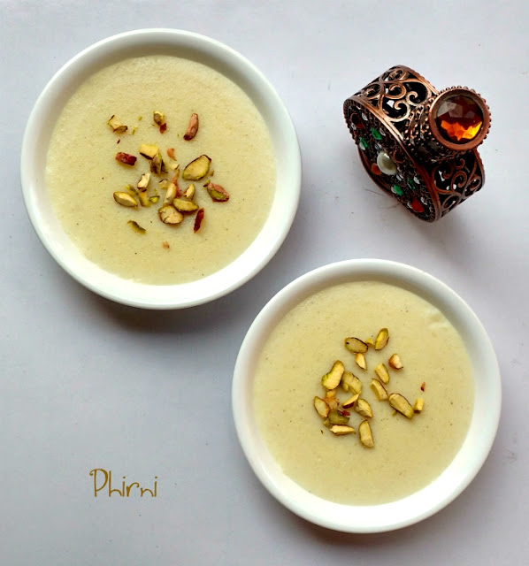how-to-make-phirni