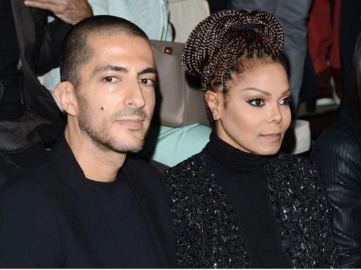 People : Janet Jackson divorce pour la troisième fois