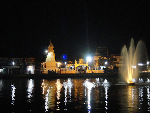 places to visit in dharmanagar