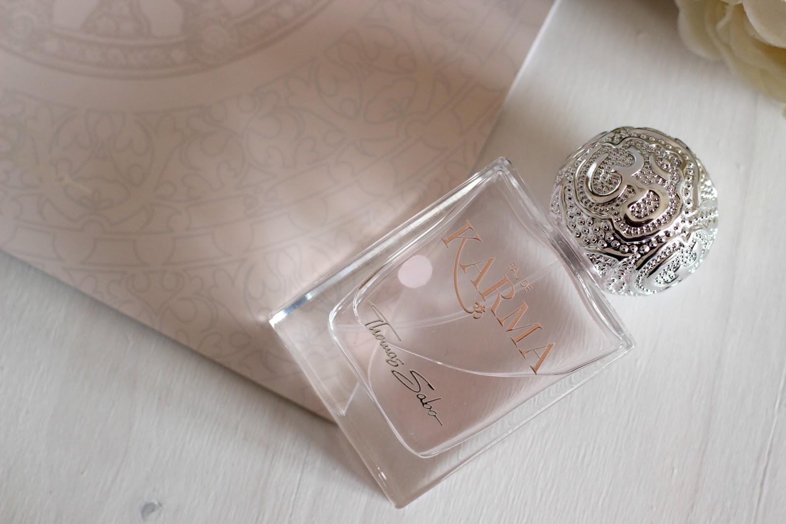 Thomas Sabo Karma Perfume