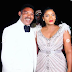Omotola Ekehinde'wakes up to lovely surprise from husband as they celebrate 22nd wedding anniversary