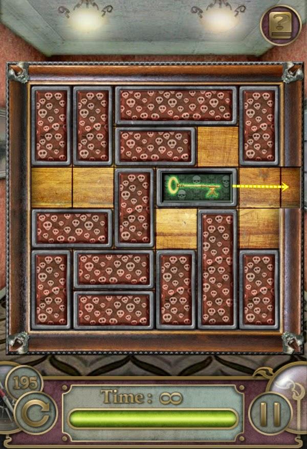 Best Game App Walkthrough Escape The Mansion Level 191